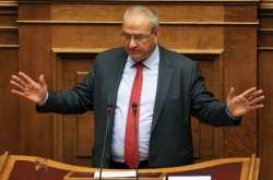 Βουλή: Κριτική της Αντιπολίτευσης προς την κυβέρνηση μετά το χθεσινό Eurogroup