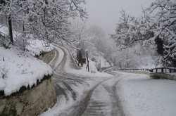 Έρχεται κακοκαιρία από τη Σιβηρία με χιόνια σε Αθήνα και Θεσσαλονίκη