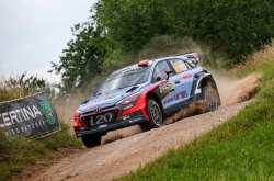 H Hyundai Motorsport ανανέωσε τη συνεργασία της με τον Dani Sordo