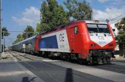 Κανονικά κινούνται Τρένα μέχρι την Τετάρτη - Απεργία στον προαστιακό από αύριο