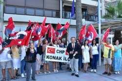Σμύρνη: Κεμαλικοί φώναξαν συνθήματα κατά του Παυλόπουλου και της Ελλάδας για την Συνθήκη της Λωζάννης