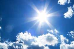 Καλός καιρός με άνοδο της θερμοκρασίας