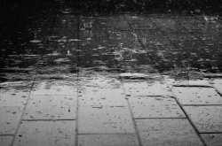 Βροχερό το σκηνικό του σημερινού καιρού