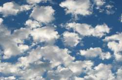 Ο καιρός σήμερα Τετάρτη 19/4/2017: Αίθριος καιρός και ισχυροί άνεμοι