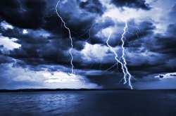 Καιρός: Έκτακτο δελτίο από την ΕΜΥ με βροχές και καταιγίδες