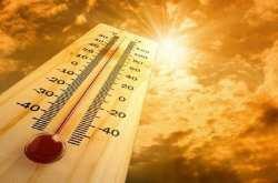 Καιρός – Καύσωνας: Νέα θερμή εισβολή από την Δευτέρα