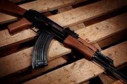 Μέχρι και Καλάσνικοφ βρήκαν στην αστυνομική επιχείρηση στα Σφακιά