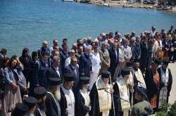 Eκδηλώσεις μνήμης για τον σμηναγό Κ. Ηλιάκη – Π. Καμμένος: «Η πατρίδα θα τον ευγνωμονεί πάντα για την θυσία του»
