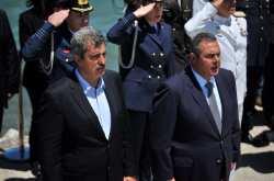 Την συμπεριφορά της Τουρκίας κατήγγειλε σήμερα ο ΥΕΘΑ από την Κάρπαθο