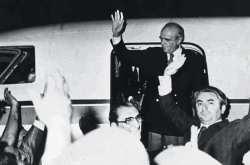 24 Ιουλίου 1974: Όταν ο Κ. Καραμανλής έβγαζε την Ελλάδα από τον «γύψο»