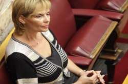 Η αναπληρώτρια Τομεάρχης Υγείας και βουλευτής Β΄Αθηνών παύτηκε από τα καθήκοντά της-Τι απαντά στον πρόεδρο της ΝΔ
