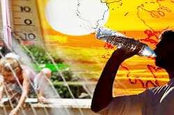 Καύσωνας: Ο καιρός σήμερα 24/07-Πάνω από τους 38 βαθμούς το θερμόμετρο