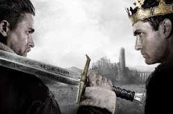 ΟΙ ΤΑΙΝΙΕΣ ΤΗΣ ΕΒΔΟΜΑΔΑΣ: Ο Βασιλιάς Αρθούρος επιστρέφει στο σινεμά (ΒΙΝΤΕΟ)