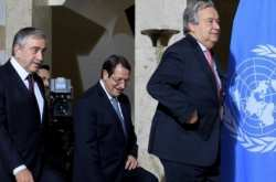 Κυπριακό: Καταρρίπτονται οι κατηγορίες εναντίον της Αθήνας: Ο Άιντε πρότεινε τις τριμερείς
