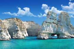 Οι δέκα ομορφότερες παραλίες της Ελλάδας... Εσείς που θα κολυμπήσετε φέτος; (ΒΙΝΤΕΟ)