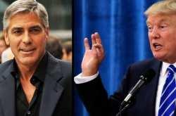 Νέα επίθεση στον Ντόναλντ Τραμπ έκανε ο Τζορτζ Κλούνεϊ