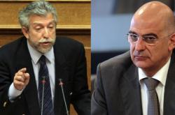Κοντονής: Ο Δένδιας είχε πει ως υπουργός ότι μειοψηφία δικαστών εθελοτυφλούν έναντι της τρομοκρατίας