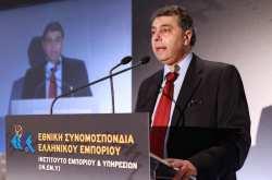 Κορκίδης: Σε αμηχανία βρίσκεται η αγορά λόγω του αδιεξόδου στο Eurogroup