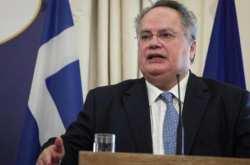 Κοτζιάς για Κυπριακό: Η Τουρκία να σεβαστεί το Διεθνές Δίκαιο και να αποσύρε τον στρατό της