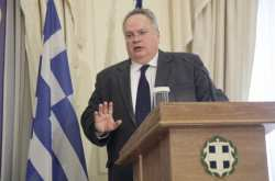 Ν. Κοτζιάς: Οι ραγιάδες των Αθηνών αναπαράγουν δουλικά τις ύβρεις της Χουριέτ