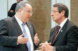 Οργισμένο tweet του Νίκου Κοτζιά στους επικριτές του για το Κυπριακό