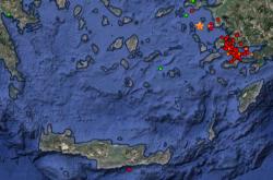 Σεισμός Κως: Αναθεωρήθηκε το μέγεθος στους 6,6 R-Έως και 200 μετασεισμοί έχουν σημειωθεί