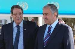 Η λύση του Κυπριακού σε νέο κύκλο διαπραγματεύσεων