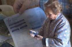 Πληθαίνουν τα κρούσματα εξαπάτησης ηλικιωμένων στην Κρήτη