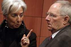 Σε αναζήτηση γεφύρωσης ΔΝΤ-δανειστών τα τεχνικά κλιμάκια