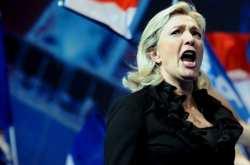 Γαλλικές εκλογές: Ματωμένο ρεκόρ από την Μαρί Λεπέν