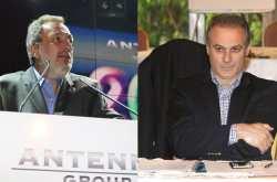 Αλλαγές στον ΑΝΤ1: Αναβαθμίζονται Στρατής Λιαρέλης και Τάσος Μιχαλάκης
