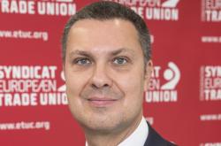 Συνομοσπονδία Ευρωπαϊκών Συνδικάτων: «Να βγει η Ελλάδα από αυτή την τιμωρία που της έχουν επιβάλει»