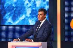 Γιώργος Λιάγκας: Το νέο του talk show θα είναι... αντρική υπόθεση (ΦΩΤΟ)