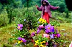 Έθιμα και Παραδόσεις της Πρωτομαγιάς: Το έθιμο των «Μάηδων» στα Μέγαρα (ΦΩΤΟ)