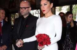 Σήμερα γάμος γίνεται! Η Μαριάντα Πιερίδη παντρεύεται!