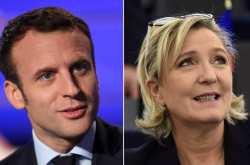 Γαλλικές εκλογές: Εικόνα ανατροπής στα τελικά αποτελέσματα
