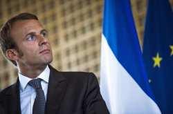 Τι περιμένει η Ελλάδα από την εκλογή Μακρόν