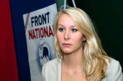 Ενδοοικογενειακοί τριγμοί στους Λεπέν-Παραιτήθηκε η ανιψιά της Λεπέν, Μαριόν