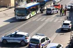 Συναγερμός στη Μασσαλία: Αυτοκίνητο έσπειρε τον πανικό - Ένας νεκρός (ΦΩΤΟ)