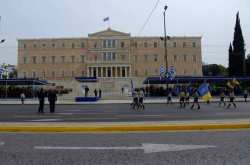 Επέτειος 25ης Μαρτίου: Κυκλοφοριακές ρυθμίσεις στην Αθήνα λόγω της μαθητικής παρέλασης (24/5)