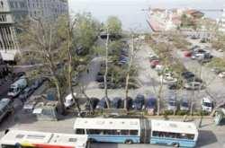 Βιοκλιματική ανάπλαση για την πλατεία Μαβίλη προ των πυλών