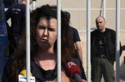 Κείμενο - παρέμβαση Ρούπα – Μαζιώτη από την φυλακή υπέρ της Ηριάννας