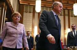 """""""Η Άγκυρα ξεπέρασε τα όρια"""", δηλώνει εξοργισμένη η βουλευτής του SPD"""