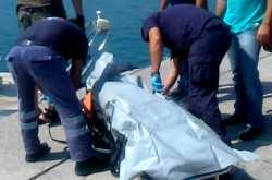 Μυτιλήνη: Ναυάγιο με πέντε νεκρούς πρόσφυγες στη Μήθυμνα