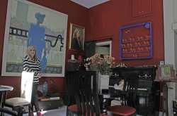 Έντεκα ηθοποιοί διαβάζουν το «Μονόγραμμα» στο Σπίτι του Ηθοποιού