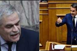 Κ.Μητσοτάκης: Τα χθεσινά επεισόδια αποδεικνύουν, για μία ακόμη φορά, ότι ο Υπουργός Προστασίας του Πολίτη είναι ανίκανος