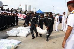 Εκατόμβη νεκρών από βροχοπτώσεις στη Σρι Λάνκα