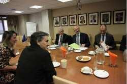 Μοσκοβισί: Είμαστε σε φάση προόδου