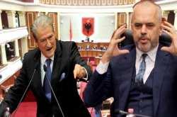 Αλβανικός... εμφύλιος Μπερίσα-Ράμα για την Ελλάδα