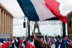 Τζόγος με τις γαλλικές εκλογές - Τα γραφεία στοιχημάτων έχουν πάρει «φωτιά»